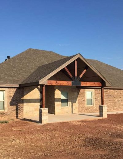 custom hombebuilders in abilene texas E2