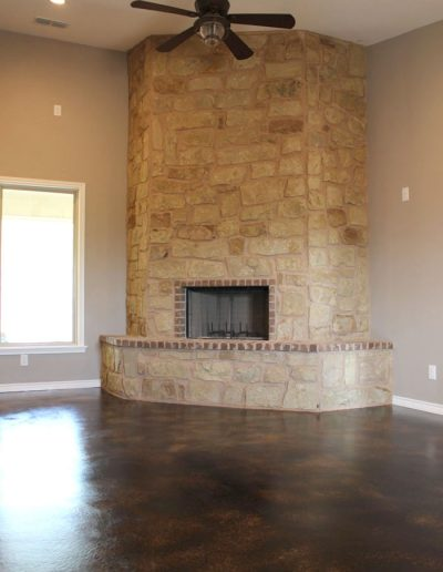 Sherril Home Custom Home Builders Abilene Texas021