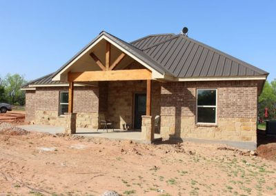 Sherril Home Custom Home Builders Abilene Texas049