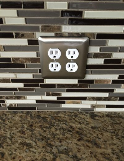 crosswise custom home tile west texas modern