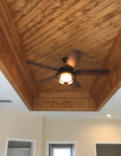 crosswise custom homes modern creative ceiling