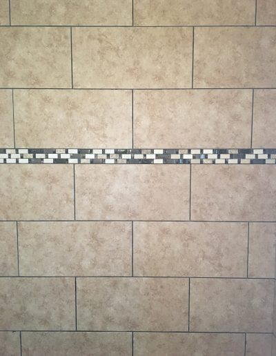 crosswise custom homes modern tile abilene texas